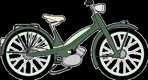 budowa roweru elektrycznego