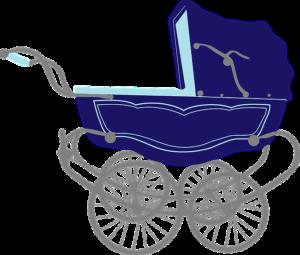 png wózek dziecięcy
