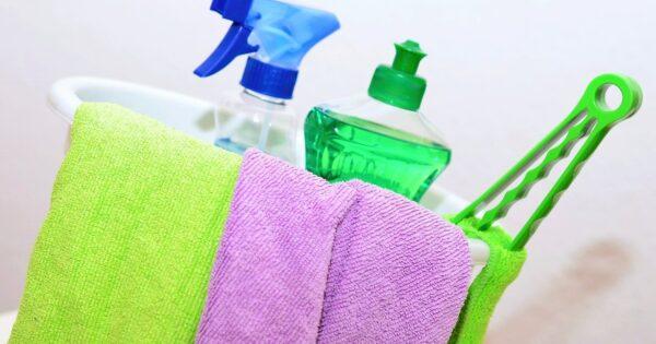 Organizacja domu, obowiązków domowych — jak sobie pomóc, jak się dzielić