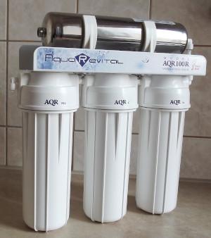 filtry do wody